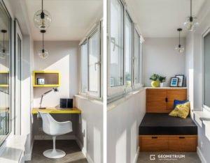 Дизайн квартиры в скандинавском стиле: проект игральная от с.