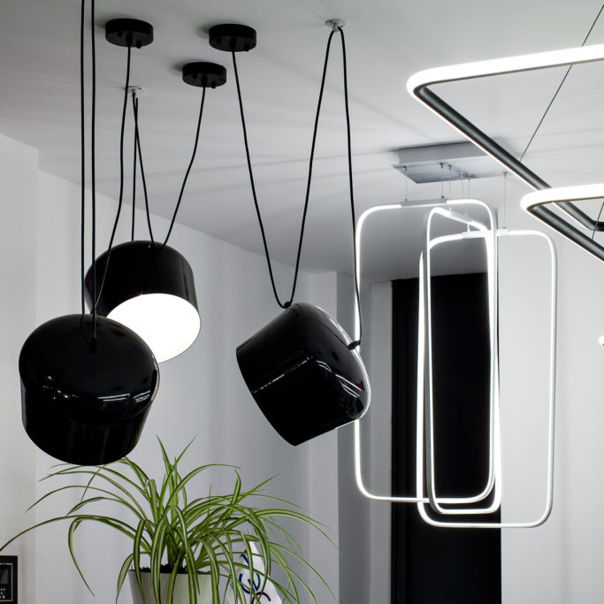 Комплектация объекта: подбор материалов, мебели