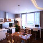 Квартира ЖК «Александрия»