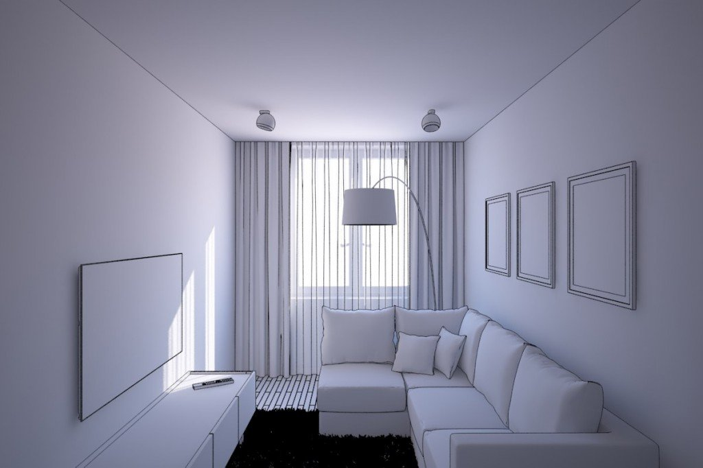 квартира в питере эскиз (2)