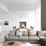 Дизайн гостиной: как сделать удобную планировку
