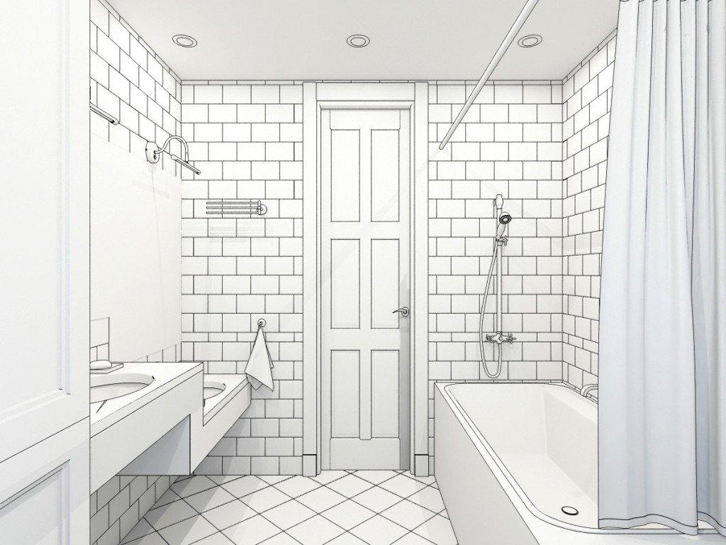 Детская ванная (1)