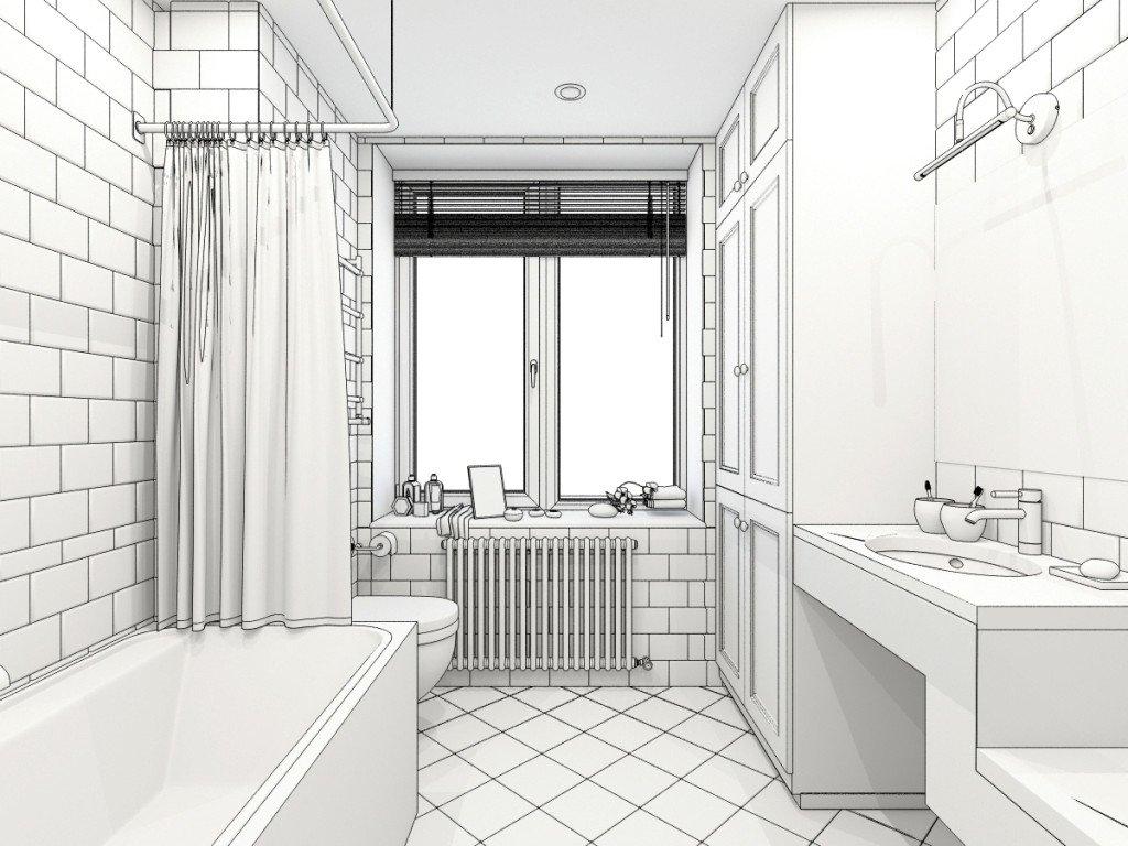 Детская ванная (2)