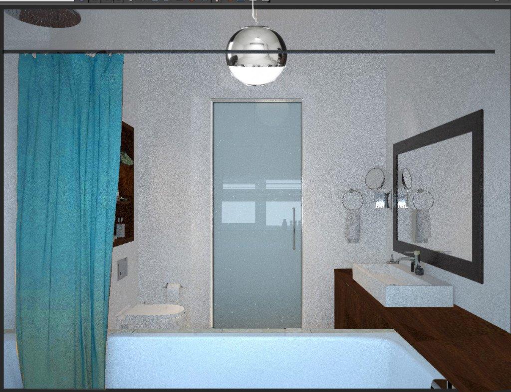 Ванная хоз