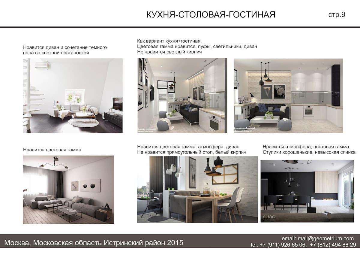 Московская область квартиры