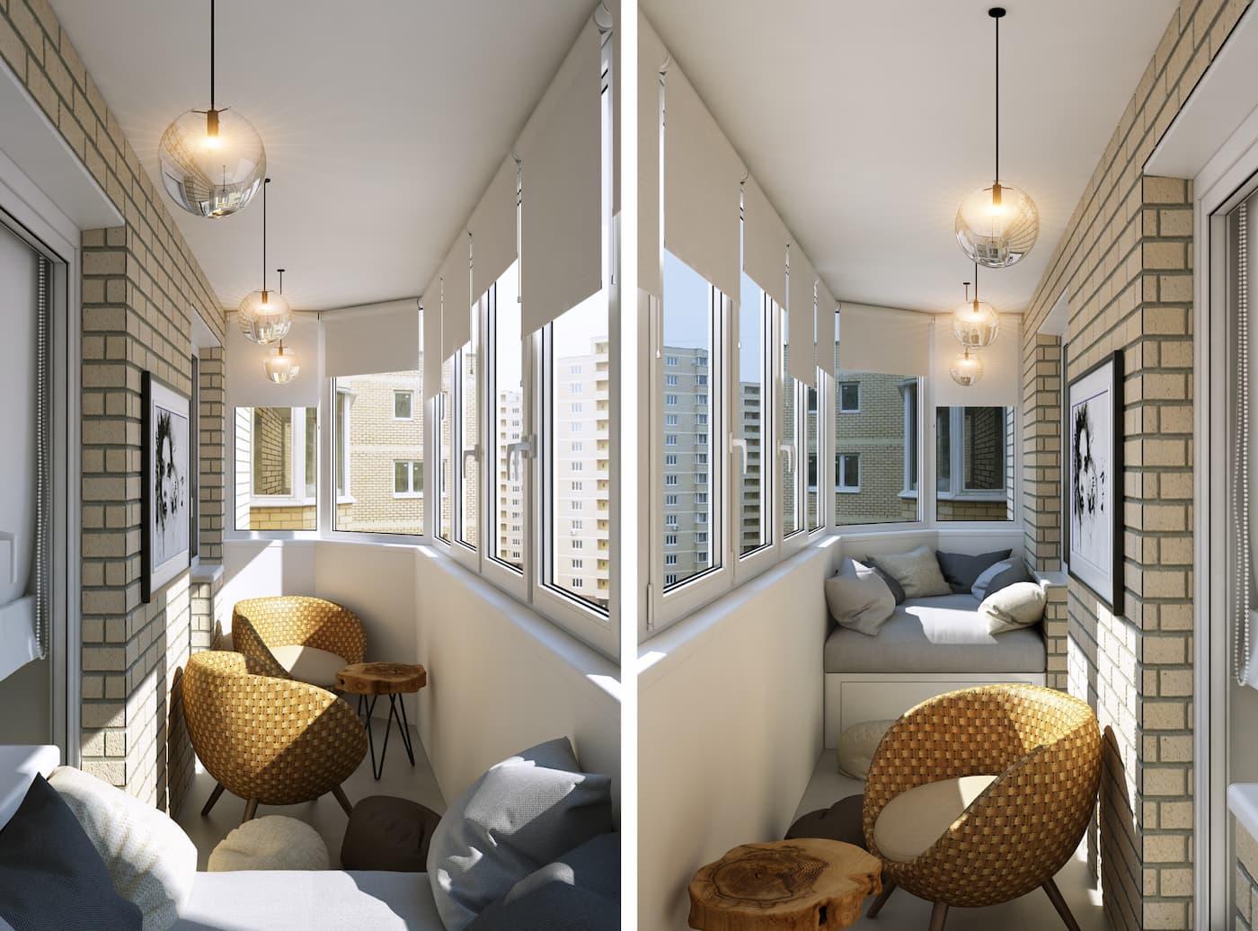 Интерьер однокомнатной квартиры молодой девушки в подмосковь.