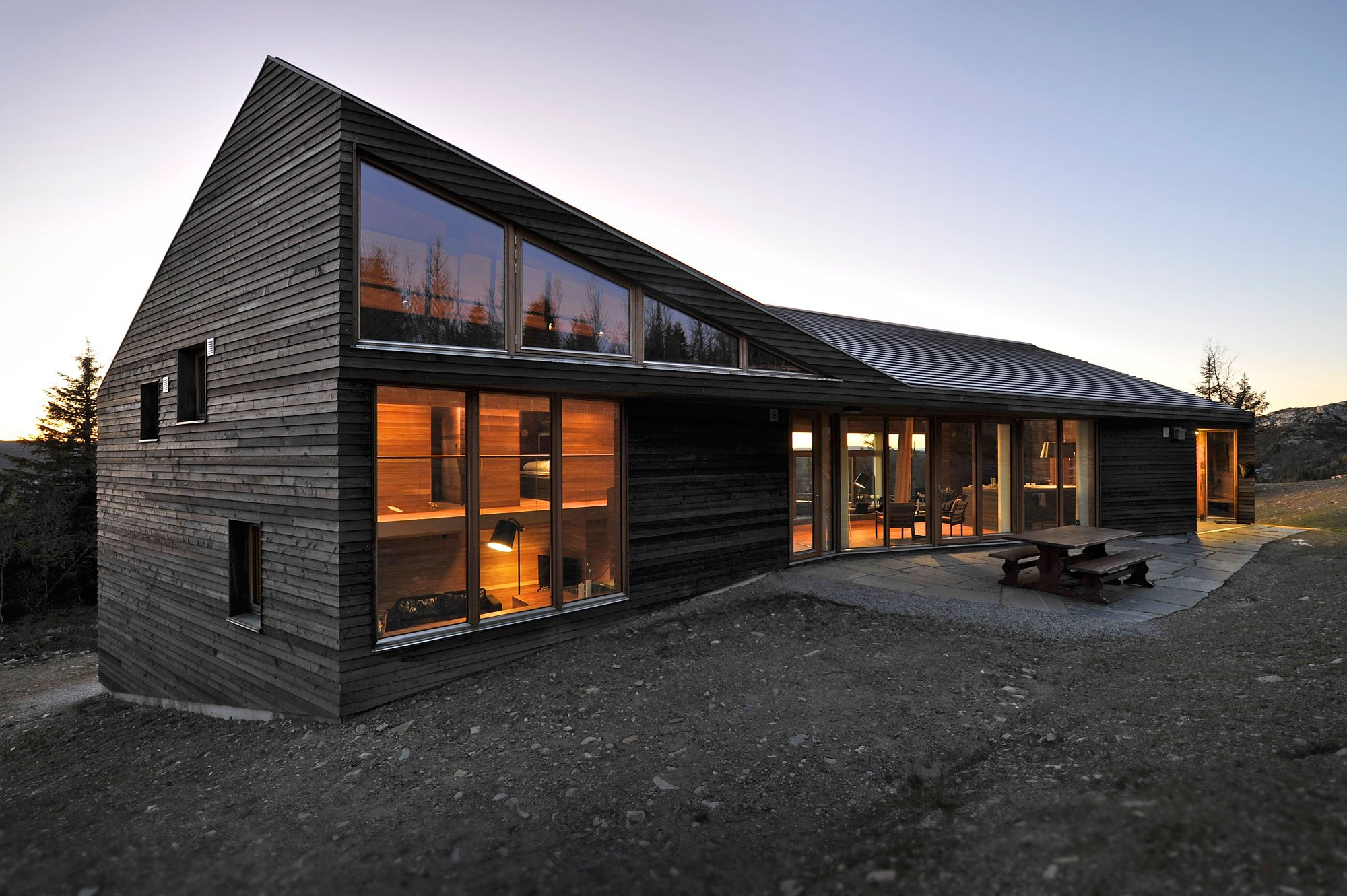 projects of houses - HD1503×1000