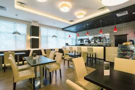 Дизайн ресторанов, пабов, кафе, баров
