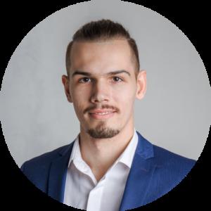 Павел Герасимов руководитель дизайн студии интерьера Geometrium