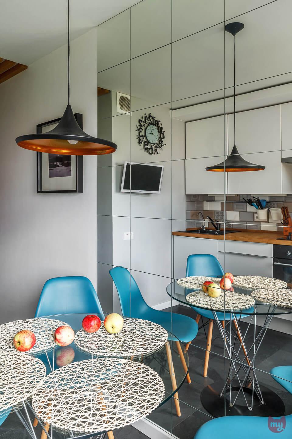 Дизайн квартиры от татьяны дамиани-каштановой