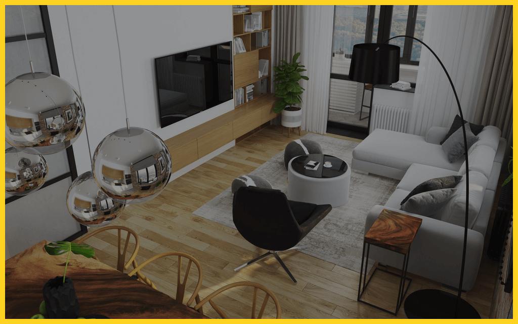 functional interior