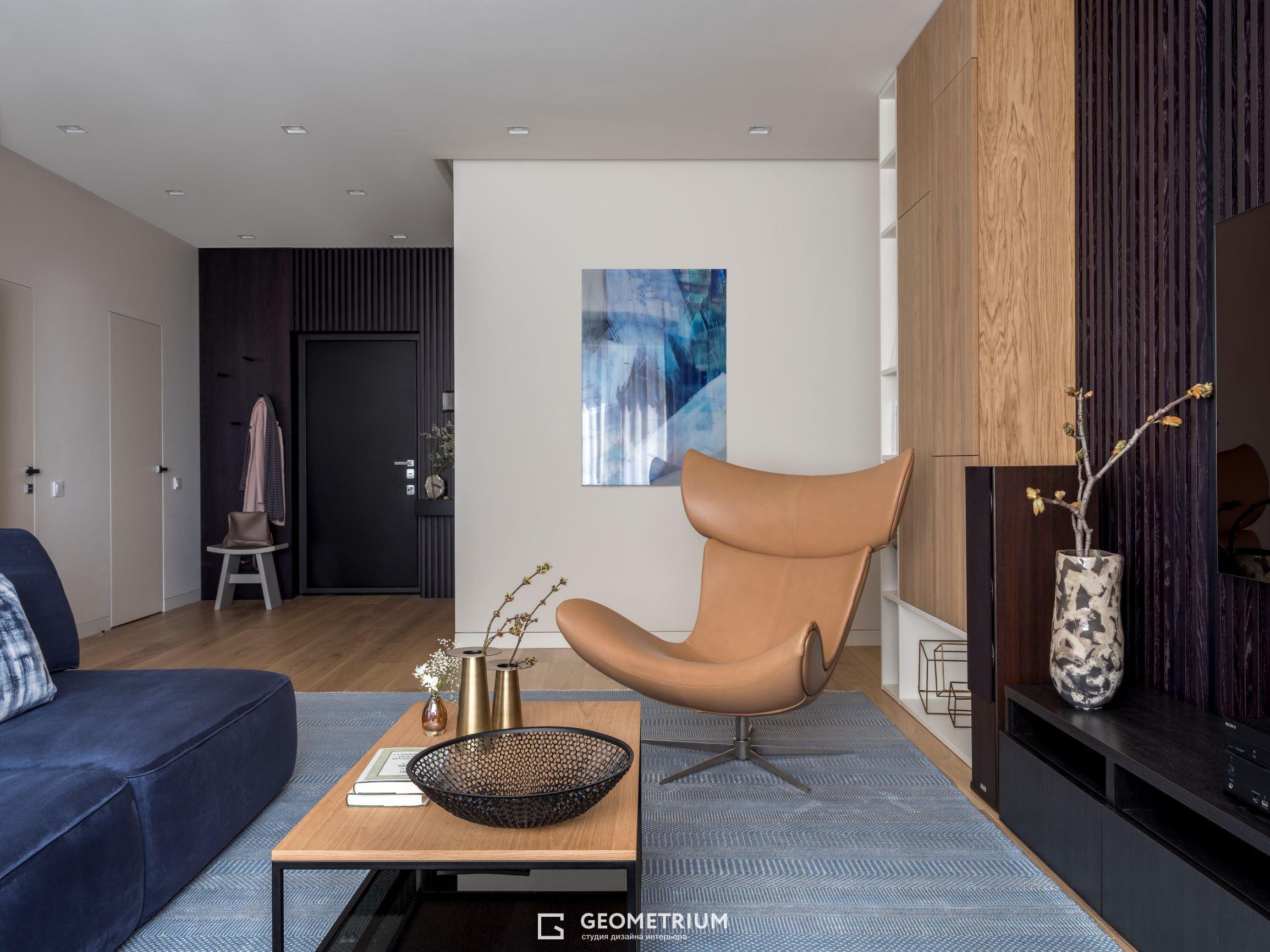 дизайн квартиры 100 кв м
