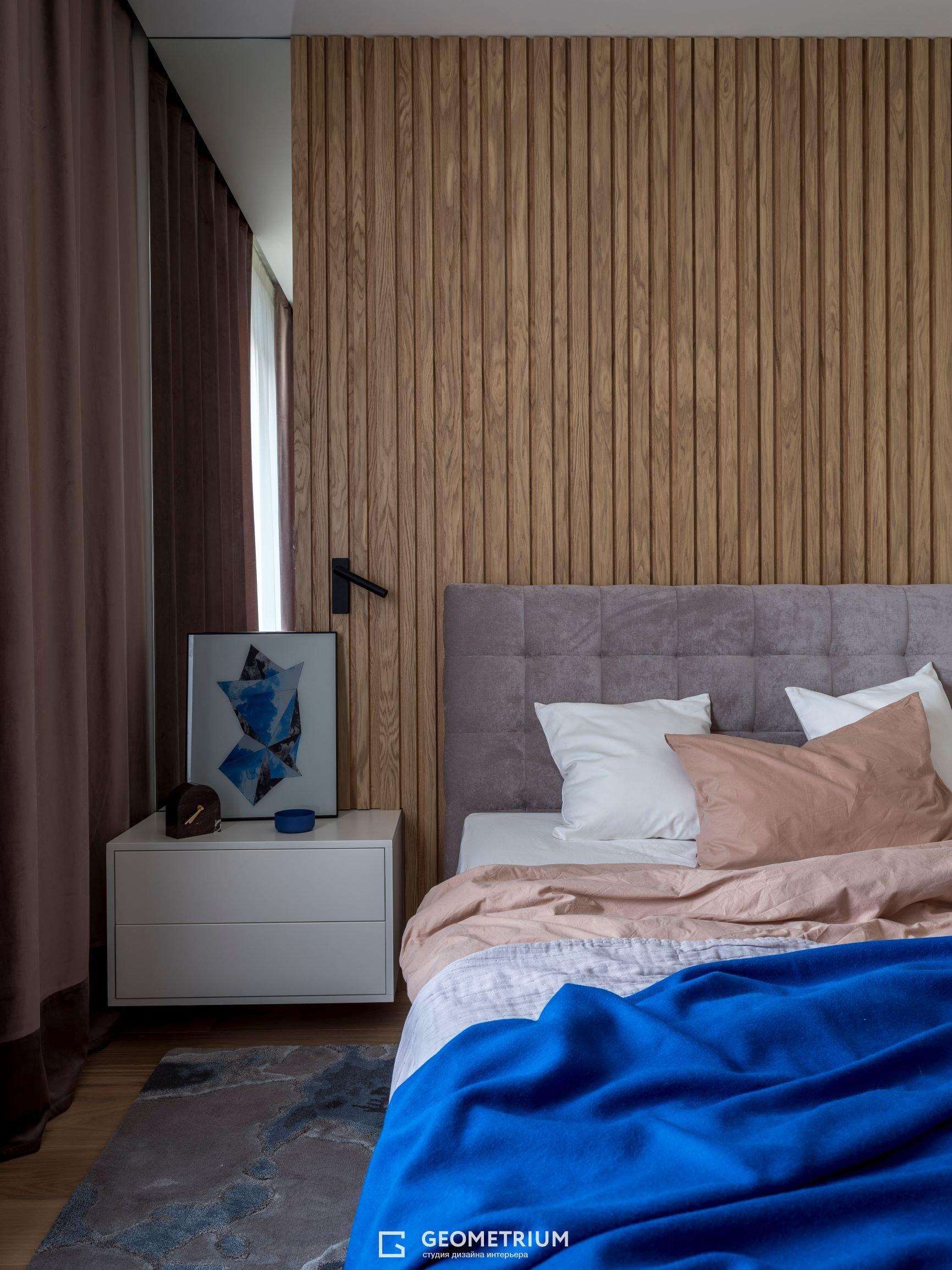 дизайн проект квартиры 100