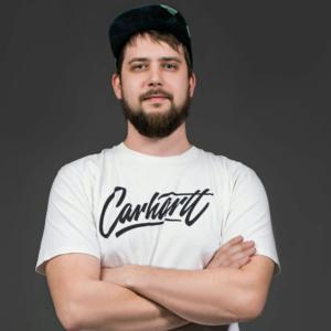 Андрей Кузьменко сооснователь студии дизайна VKA Architects, BIM Manager, преподаватель на ресурсе archtutors.org