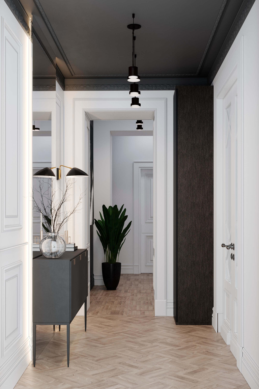 дизайн ремонт квартиры