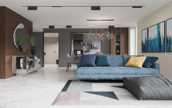 Дом в Швейцарии 160 кв.м.