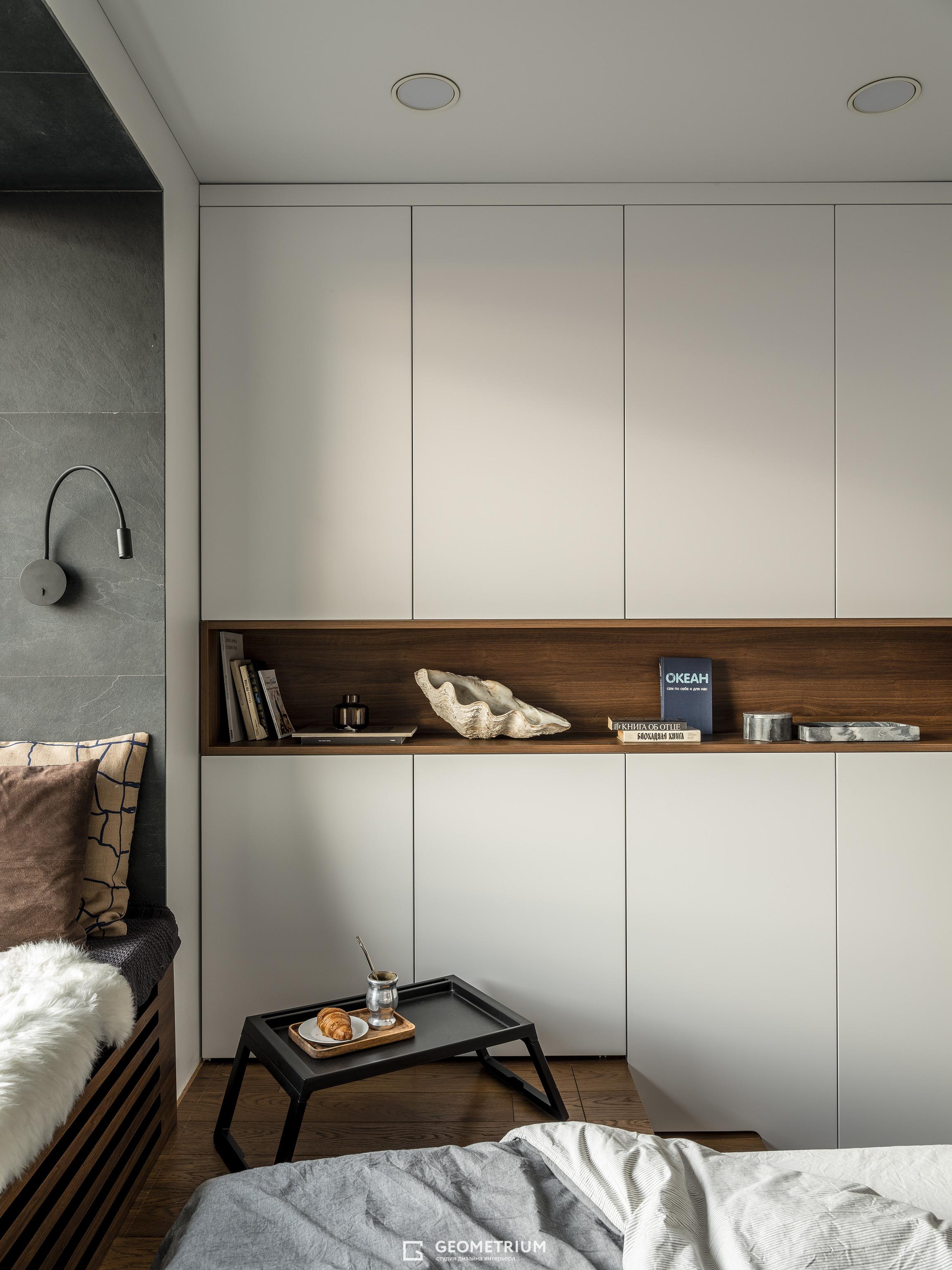 дизайн однокомнатной квартиры заказать